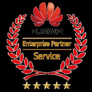 huawei enterprise partner service